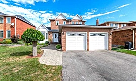 27 Major William Sharpe Drive, Brampton, ON, L6X 3K4