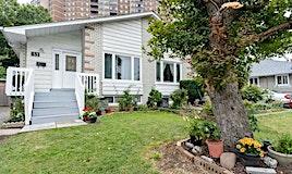 53 Birgitta Crescent, Toronto, ON, M9C 3W1