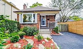 4 Crosby Avenue, Toronto, ON, M6S 2P9