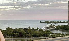 1406-105 The Queensway Way, Toronto, ON, M6S 5B5