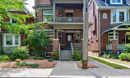 31 Hewitt Avenue, Toronto, ON, M6R 1Y4