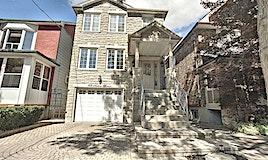 112 Auburn Avenue, Toronto, ON, M6H 2L9
