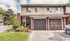 78 San Marino Way, Toronto, ON, M3N 2Y3