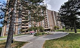 806-335 Driftwood Avenue, Toronto, ON, M3N 2P3