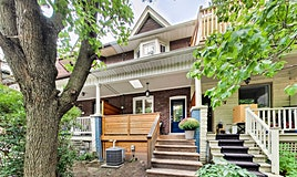 497 Indian Grve, Toronto, ON, M6P 2J1