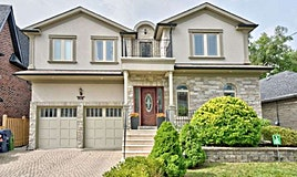 16 Gort Avenue, Toronto, ON, M8W 3Y5