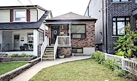 124 Caledonia Road, Toronto, ON, M6E 4S7