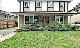 74 Kearney Drive, Toronto, ON, M9W 5J8