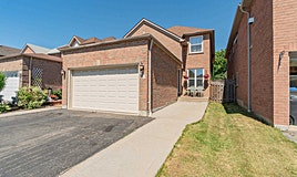 48 Natalie Court, Brampton, ON, L6S 5T2