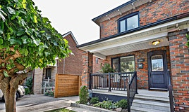 256 Gilbert Avenue, Toronto, ON, M6E 4W7