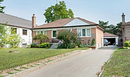 31 Knox Avenue, Toronto, ON, M9L 2M2