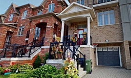 29 Mccartney Street, Toronto, ON, M9M 0B8
