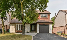 112 Royal Palm Drive, Brampton, ON, L6Z 1P7