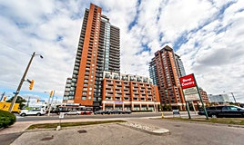 2412-830 Lawrence Avenue W, Toronto, ON, M6A 1C3