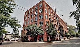 508-24 Noble Street, Toronto, ON, M6K 2C8