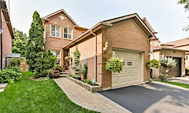 15 Cedarwood Crescent, Brampton, ON, L6X 4K1