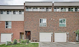 10 Sebastian Cabot Way, Toronto, ON, M3N 2T3