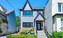 22 Saunders Avenue, Toronto, ON, M6R 1B8