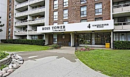 1507-4 Kings Cross Road, Brampton, ON, L6T 3X8