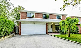 55 Summitcrest Drive, Toronto, ON, M9P 1H4