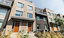 27-22 Applewood Lane, Toronto, ON, M9C 2Z7