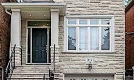 33 Harshaw Avenue, Toronto, ON, M6S 1X9