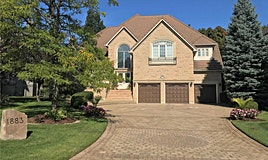 1883 O'neil Court, Mississauga, ON, L5L 5X6