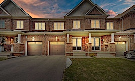 138 Baffin Crescent, Brampton, ON, L7A 4K9