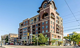 412-3563 Lake Shore Boulevard W, Toronto, ON, M8W 0A3
