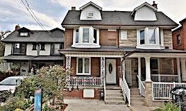 109 Connolly Street, Toronto, ON, M6N 1E7