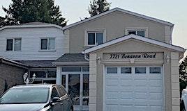 7721 Benavon Road, Mississauga, ON, L4T 3G5