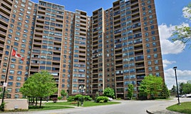 405-716 The West Mall Drive, Toronto, ON, M9C 4X6