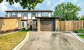 6942 Pamplona Mews, Mississauga, ON, L5N 1S4