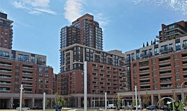 504-830 Lawrence Avenue W, Toronto, ON, M6A 0B6