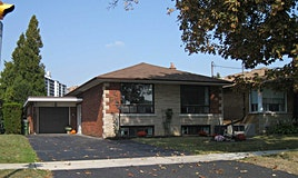 18 Fenley Drive, Toronto, ON, M9R 1M4