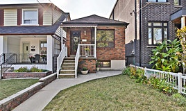124 Caledonia Road, Toronto, ON, M6E 4S7
