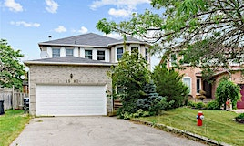1587 Kingsbank Court, Mississauga, ON, L5M 4W4