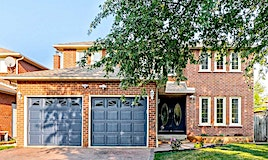 22 Butlers Court, Brampton, ON, L6Y 3T7