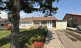 28 Kanarick Crescent, Toronto, ON, M3L 1P4