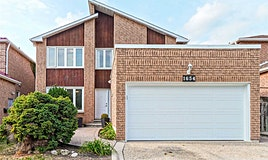 1654 Meadowfield Crescent, Mississauga, ON, L5M 4T3