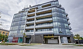 511-760 The Queensway Avenue, Toronto, ON, M8Z 0E1