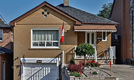 15 Harlton Crescent, Toronto, ON, M6M 1L2