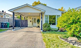 86 Goldcrest Road, Brampton, ON, L6S 1G8