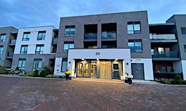 215-30 Via Rosedale Way, Brampton, ON, L6R 3Z9