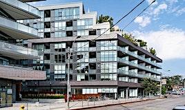 515-38 Howard Park Avenue, Toronto, ON, M6R 0A7