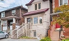 295 Blackthorn Avenue, Toronto, ON, M6N 3H9