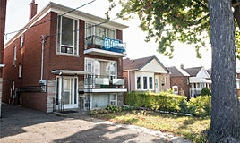 185 Bowie Avenue, Toronto, ON, M6E 2R5