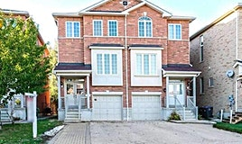 3664 Twinmaple Drive, Mississauga, ON, L4Y 3R1
