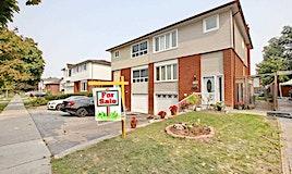 138 Kingswood Drive, Brampton, ON, L6V 2W4