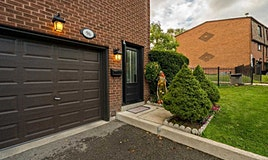96-3395 Cliff Road N, Mississauga, ON, L5A 3M7